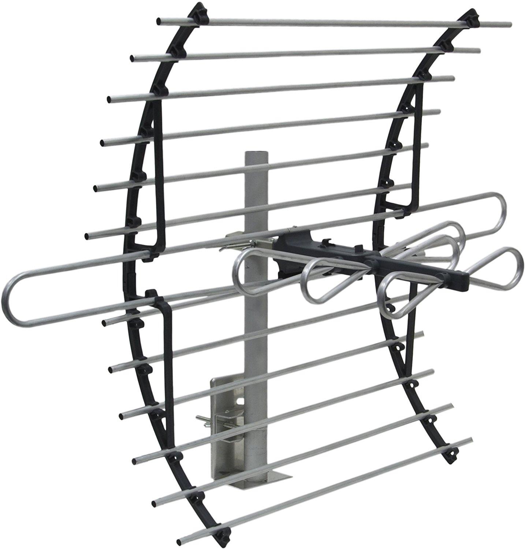 attic-mounted-antenna