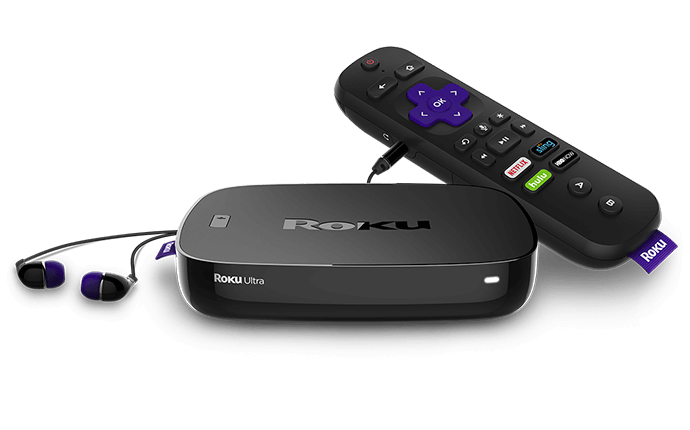 what-is-roku
