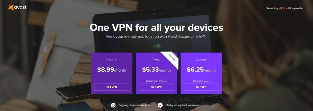 avast-secureline-price