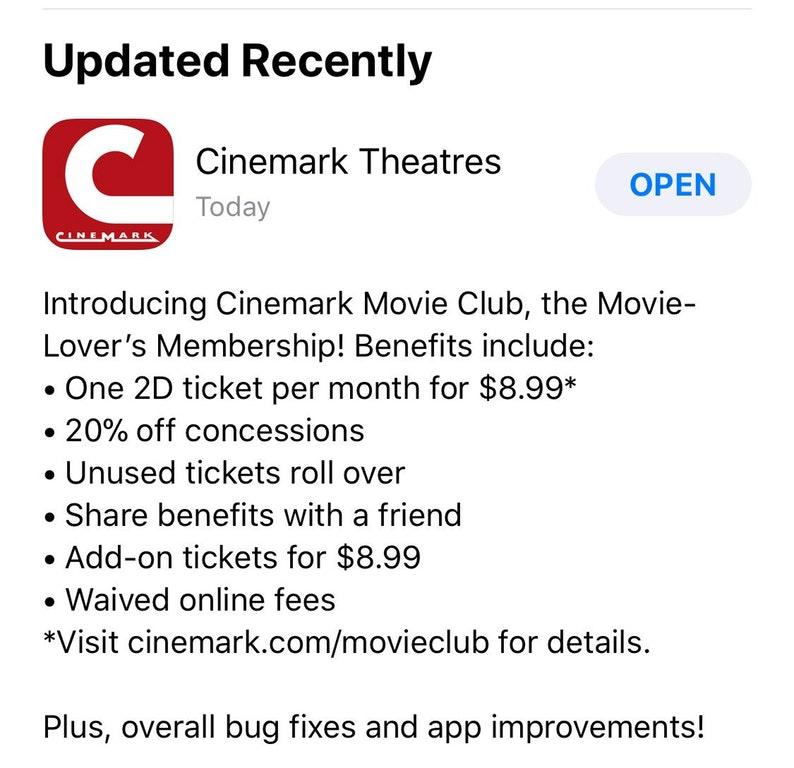 cinemark-movie-club