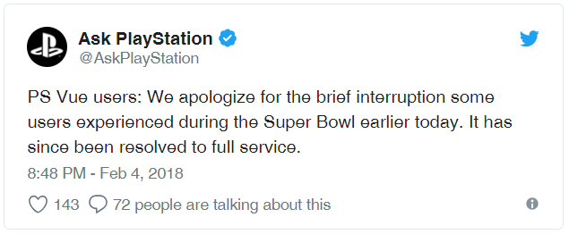 playstation-vue-super-bowl-streaming-error