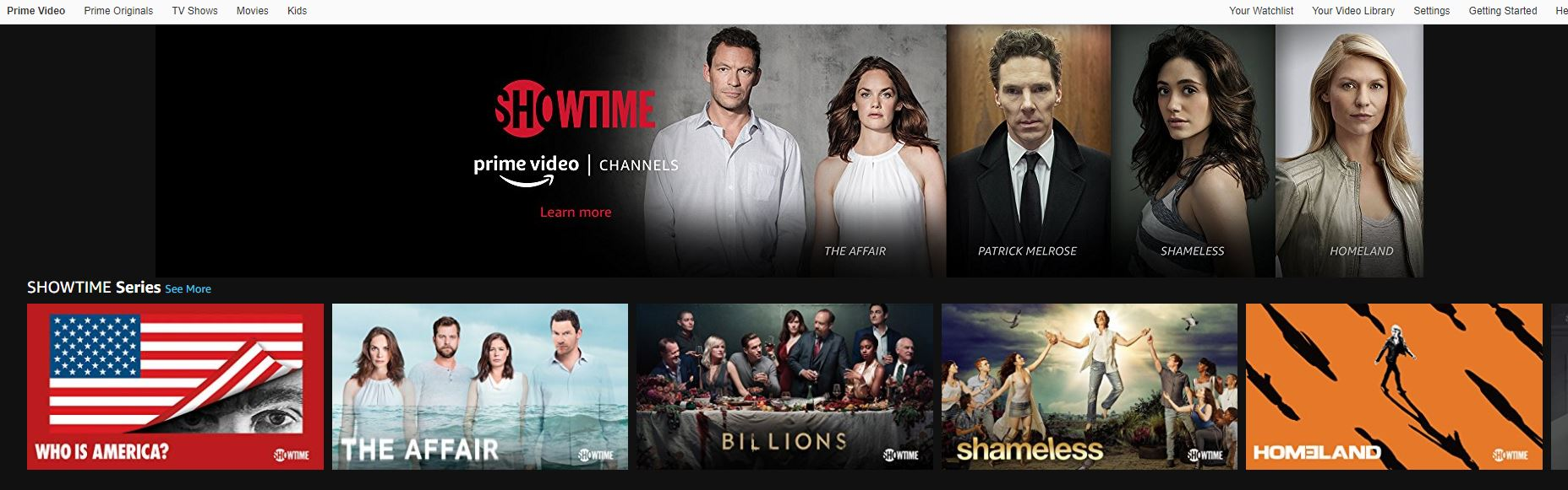 amazon-video-showtime